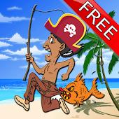 Pirate Fishing Game Free