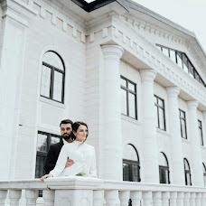 Vestuvių fotografas Ivan Babishev (Ivanfortyone). Nuotrauka 27.05.2019