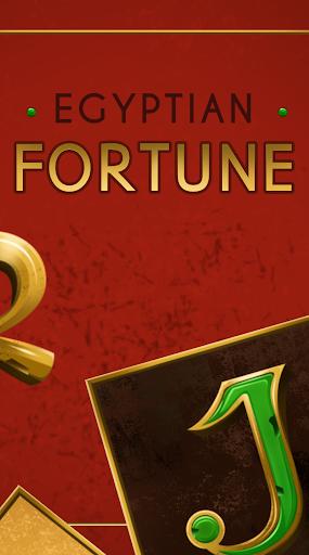 Egyptian Fortune screenshot 2