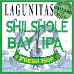 Lagunitas Fresh Hop Shilshole Bay IPA