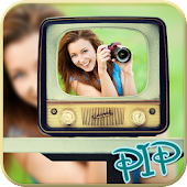 Download PIP Effect Camera APK on PC