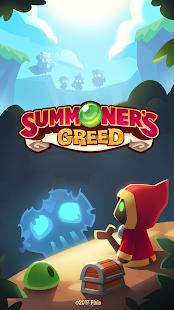 Summoner's Greed: Idle TD Endless Adventure 6
