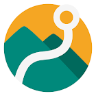 Climb Around Climbing Topo icon