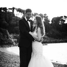 Wedding photographer Tomasz Budzyński (tbudzynski). Photo of 22.08.2018