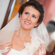 Свадебный фотограф Мария Юдина (Ptichik). Фотография от 24.11.2012