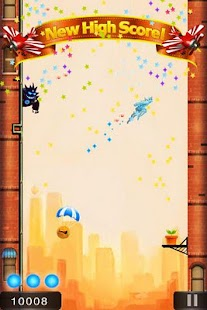 City Jump Screenshot