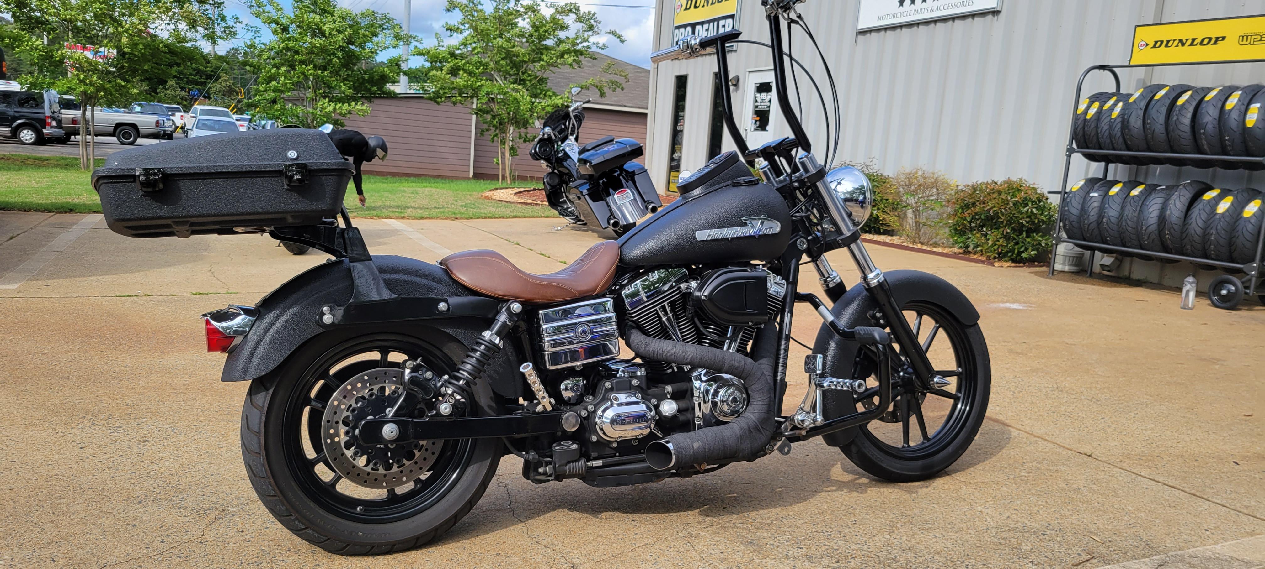 Harley-davidson Custom Hire Norcross