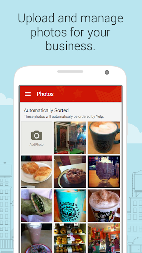 Yelp for Business Owners - Apps on Google Play