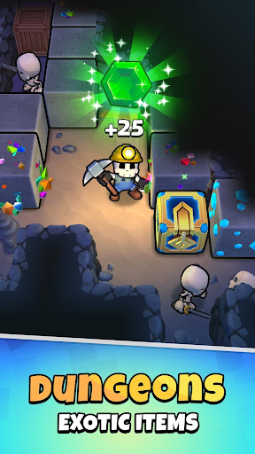 Magic Brick Wars - Epic card battle  screenshots 3