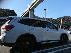 フォレスター SKEのカスタム事例画像 ひごちゃんさんの2020年02月08日12:26の投稿
