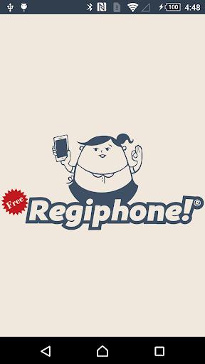 Regiphone! 1.3.2 Windows u7528 1