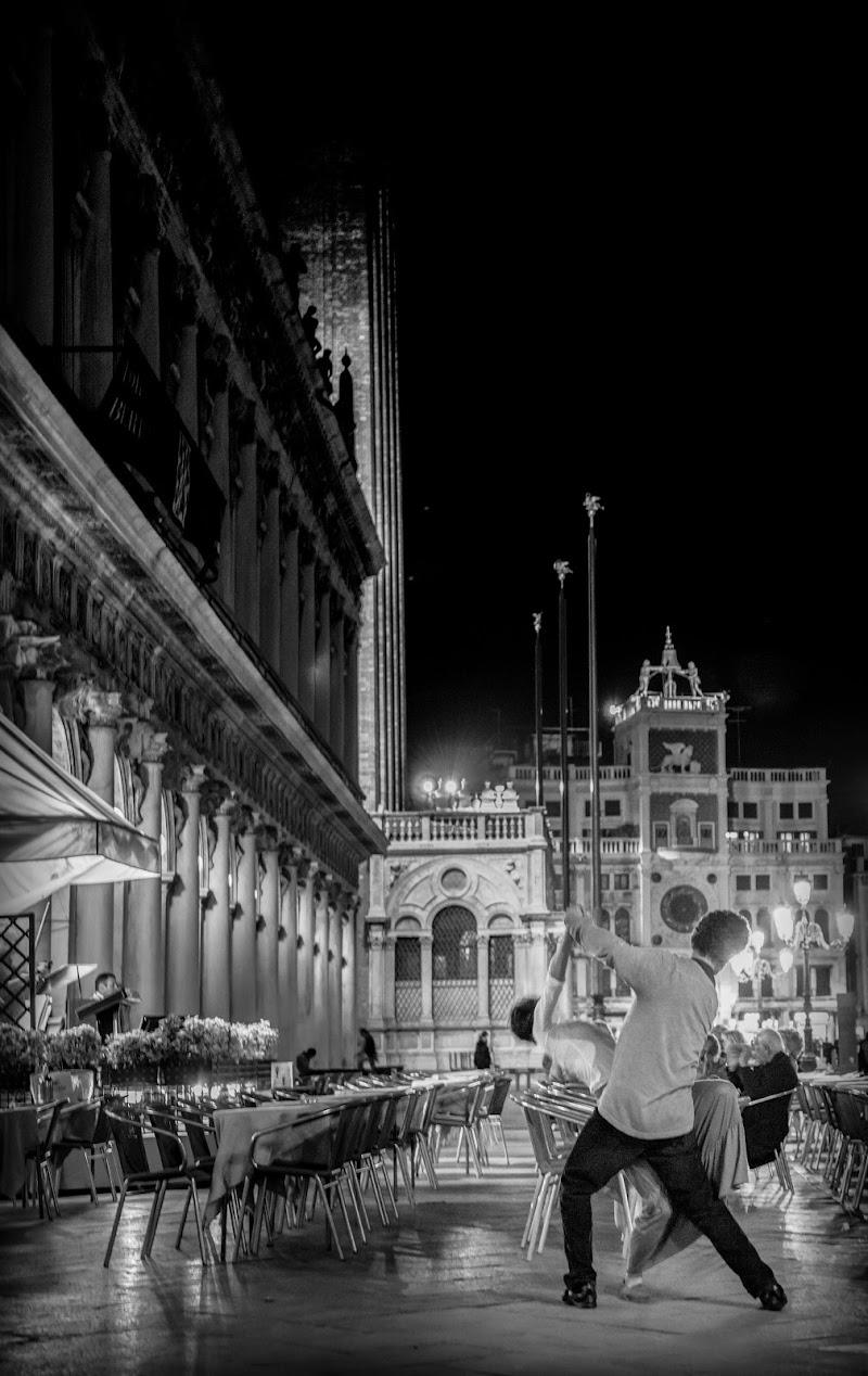 """""""....tango a Venezia"""" di alberto66"""