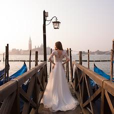 Wedding photographer Taya Kopeykina (tvkopeikina). Photo of 22.09.2018