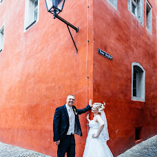 Wedding photographer Maximilian Bieberbach (maxografie). Photo of 14.08.2014