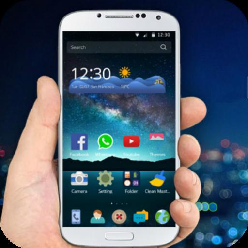 Life Theme for Samsung J7