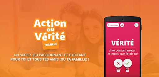 Action ou Vérité Famille for PC