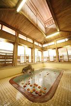 Photo: 平安風呂 りんご onsenApple