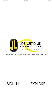 Joe Lamb, Jr. & Associates - náhled