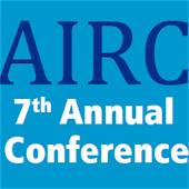 AIRC 2015 Conference