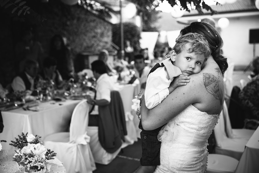 Wedding photographer Simone Primo (simoneprimo). Photo of 17.09.2015