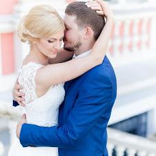 Wedding photographer Yuliana Skazka (julianaskazzka). Photo of 17.04.2016