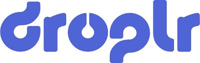 Droplr Logo