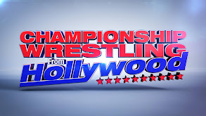 Championship Wrestling From Hollywood thumbnail