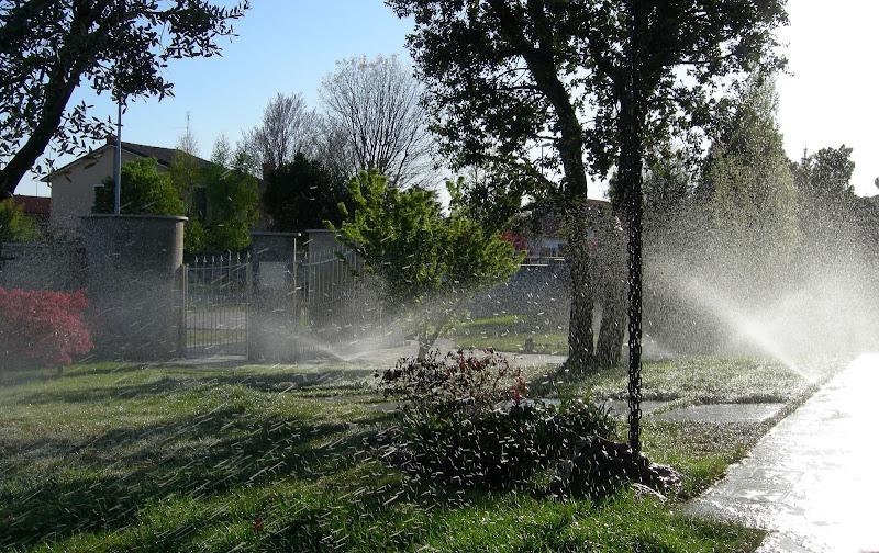 SC SC SC SC - Irrigatori in azione di dan