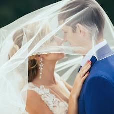Wedding photographer Svetlana Domnenko (Atelaida). Photo of 14.08.2018