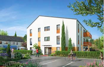Appartement 2 pièces 39,65 m2