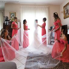 Wedding photographer Rossi Gaetano (GaetanoRossi). Photo of 12.09.2018