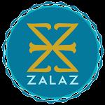 Logo for Zalaz