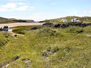 Photo: Glencolumbkille - mouth of River Murlin