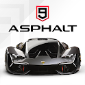 Asphalt 9: Legends - 2019's Action Car Racing Game icon