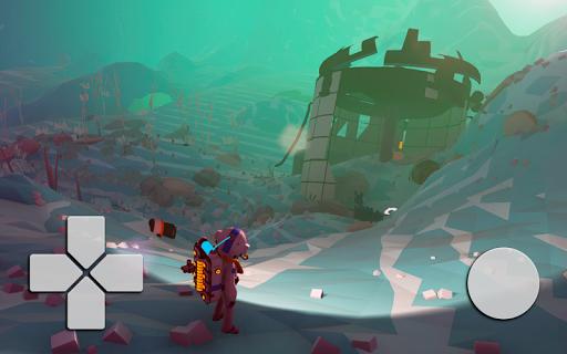 Astroneer: New Adventure screenshot 2