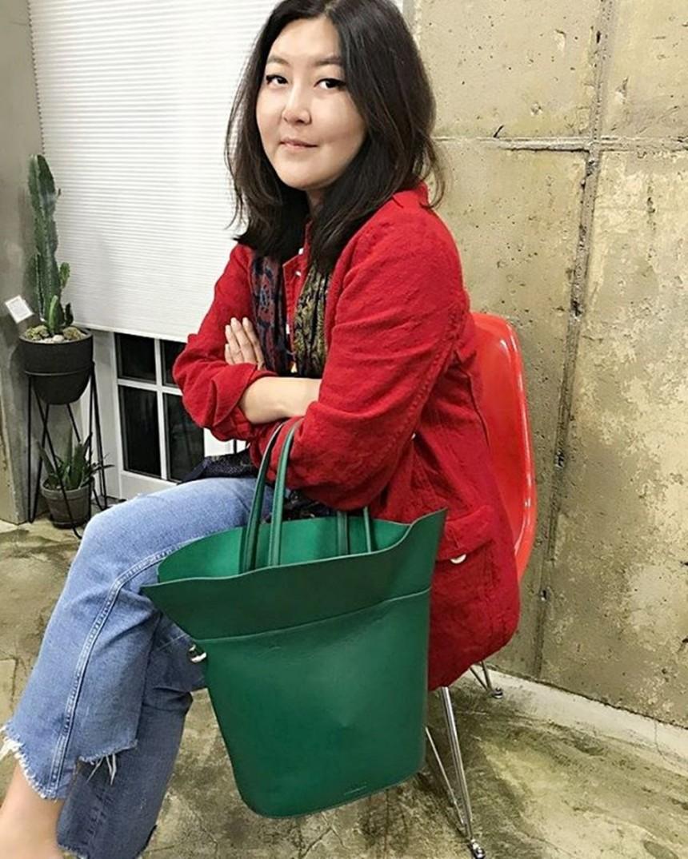 han hye yeon best styling 3