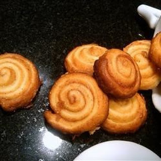 Fancy Crescents