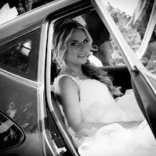 Wedding photographer Artila Fehér (artila). Photo of 14.08.2016