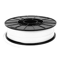 NinjaTek Cheetah Snow White TPU Filament - 2.85mm (0.5kg)
