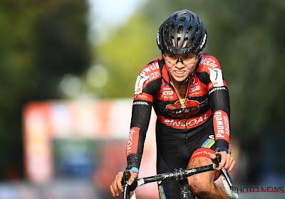 Laura Verdonschot verlaat Pauwels Sauzen-Bingoal: vanaf 1 januari gaat ze bij andere ploeg aan de slag