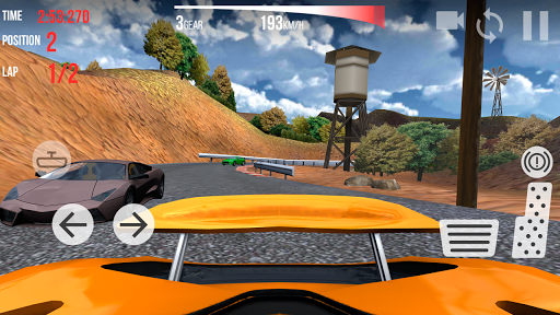 Car Racing Simulator 2015 1.06 18