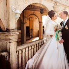 Wedding photographer Marina Zavalikhina (id136853037). Photo of 09.02.2016