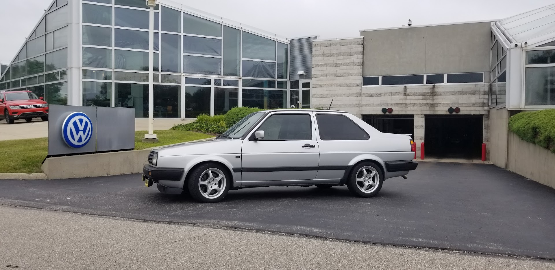 For Sale 1990 Mk2 Tdi Vnt Jetta Coupe Tdiclub Forums Fuse Box Audi Tt This Car Is Built The Way God Intended And How Vw Should Have Made It From Factory
