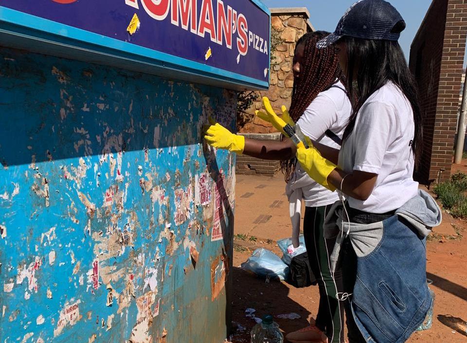 Veilige aborsie-veldtogte trek 1000 flyers in Joburg CBD - SowetanLIVE