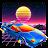 Music Racer Icône
