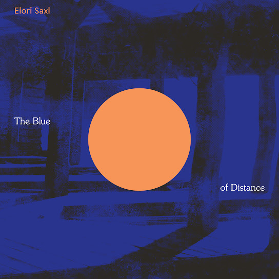 The Blue Of Distance