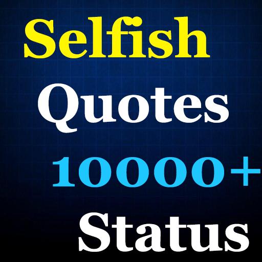 selfish quotes status aplikasi di google play