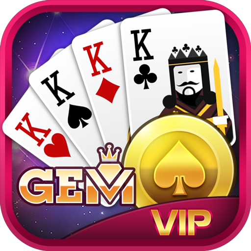 Gem VIP - Game Bai Doi Thuong 博奕 App LOGO-APP開箱王