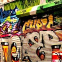 Graffiti Wallpapers HD icon
