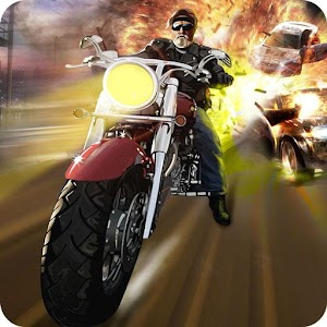 Real highway moto racer for PC and MAC